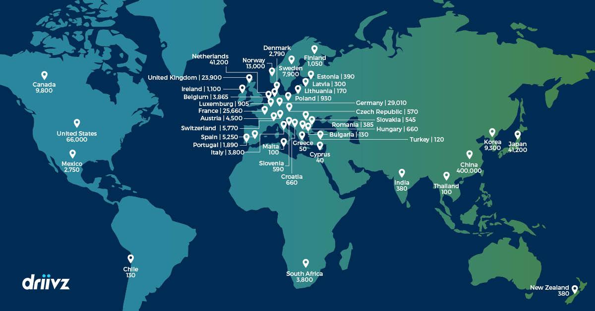 Social map infp V42-1