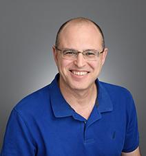 Doron Frenkel, Driivz CEO